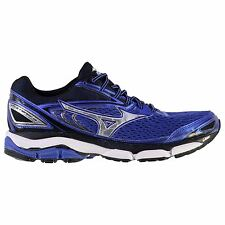 Mizuno Mens Wave Inspire 13 Trainers Lace Up Running Cross Training Shoes