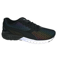 Puma Ignite Dual Prism Womens Trainers Running Shoes Sports Black 189012 01 D116