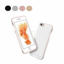Ultra-Thin Battery Backup Case Power Bank Charger Cover for iPhone 6 6s 7 Plus