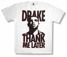 Drake Thank Me Later Photo Image White T Shirt New Official Hip Hop Rap