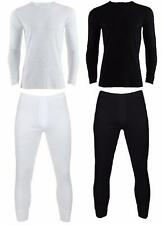 SET Men'S Thermal tights Thermo long Underwear Undershirt long S-XXL Choice