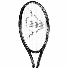 Dunlop Blackstorm 4D Tennis Racket Sports Equipment Accessory Brand Squash