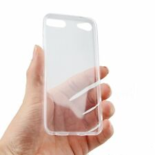 Ultra Thin Slim For Apple iPod Touch 6 Soft TPU Clear Transparent Case Cover SH