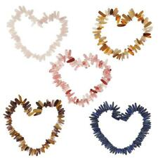 1 Strand of Indian Agate Gemstone Beads Crystal for Jewelry Making Beading Craft