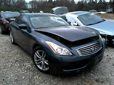 WIPER TRANSMISSION CONVERTIBLE FITS 08-13 INFINITI G37 897598