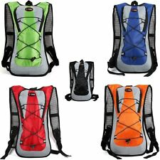 Mens Bags Climbing Travel Backpack Sport Camping Hiking Rucksack Outdoor Satchel