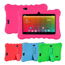 "XGODY 7"" Android 4.4 Quad Core Tablet PC 8GB WIFI Dual Camera Kids Children HD"
