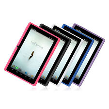 "iRULU eXpro 3 7"" Google Android 6.0 Quad Core Dual Camera 8GB Tablet PC 5 Colors"