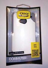 OtterBox Commuter Case HTC One Max 77-35592 Retail Package NEW