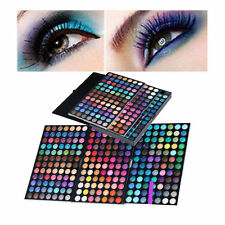 88/120/252 Color Eye Shadow Makeup Cosmetic Shimmer Matte Eyeshadow Palette GH