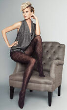 Seductive Tights Nylons Stockings with design 60 DEN Women's tights