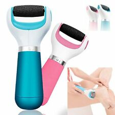 New Perfect Electronic Pedicure Dead Skin Foot File Callus Remover/Shaver To GH