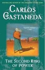 SECOND RING OF POWER - CASTANEDA, CARLOS - NEW PAPERBACK BOOK