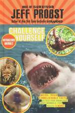 OUTRAGEOUS ANIMALS - PROBST, JEFF - NEW HARDCOVER BOOK