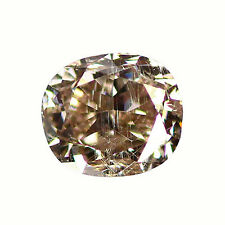 0.19Ct ULTRA RARE!!! AAA FANCY SPARKLING TINTED WHITE GRAY NATURAL DIAMOND