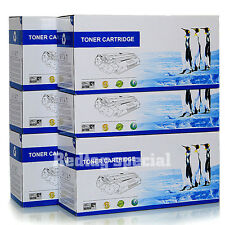 6PK Toner Cartridge For Canon E40 PC 150 420 160 790 770 880 170 940 720 710 890