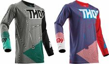 Thor Youth Boys Pulse Geotec MX Jersey