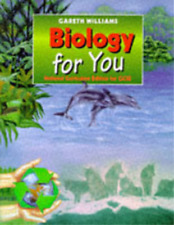 Biology for You, Gareth Williams, Used; Good Book