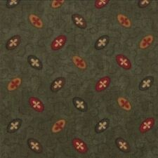 Warm Memories Fabric by Kansas Troubles Quilters Out Of Print Premium Cotton