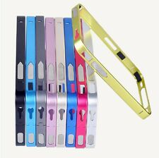 Metal Aluminum Metal Bumper Cleave Case Cover for Apple iPhone 4/5 4G/5G 4S/5S