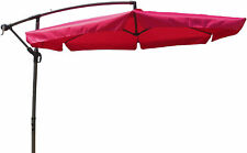 International Caravan 10' Cantilever Umbrella