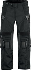 Icon 2017 Overlord Resistance Motorcycle Pant - Stealth