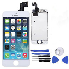 Full Assembly Touch Digitizer LCD Display Screen Replacement for iPhone +Tools