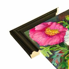 August Grove 'Iceland Poppies' Print