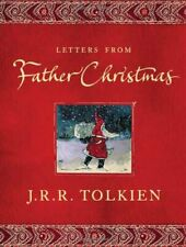 Letters from Father Christmas by Tolkien, J. R. R. 0261103865 The Fast Free