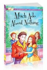 Much Ado About Nothing: A Shakespeare Children's St... by Macaw Books 1782260102
