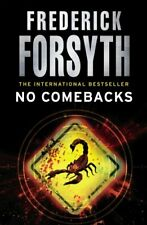 No Comebacks by Forsyth, Frederick 0099559870 The Fast Free Shipping