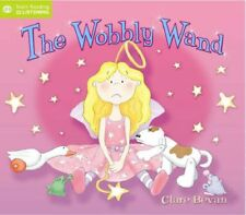 The Wobbly Wand (QED Readers: Start Listening) by Qed 1845384415 The Fast Free