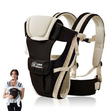 0-30 Months Front Facing Infant Sling Backpack Pouch Wrap Baby Carrier Kangaroo