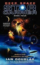 Deep Space: Star Carrier: Book Four by Douglas, Ian 006218380X The Fast Free