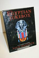 Egyptian Jukebox: A Conundrum by Bantock, Nick Hardback Book The Fast Free