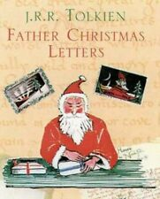 Father Christmas Letters: Miniature Single Vo... by Tolkien, J. R. R. 0261103695
