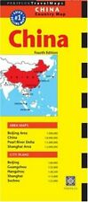 China Periplus Map (Periplus Maps) 0794603424 The Fast Free Shipping