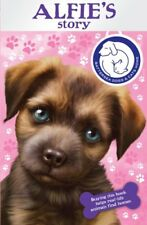 Battersea Dogs & Cats Home: Alfie's Story by Battersea Dogs and Cats 1849414122