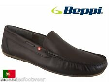 BEPPI DECK SHOES - HAND MADE IN PORTUGAL