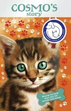 Battersea Dogs & Cats Home: Cosmo's Story by Battersea Dogs and Cats 1849414114