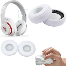 1 Pair Replacement Ear Pad Cushion Cover Part For Beat By Dr Dre.Mixr Headphones
