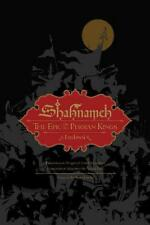 Shahnameh: The Epic of the Persian Kings by Ferdowsi (English) Hardcover Book Fr