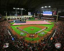 Minute Maid Park Houston Astros World Series Game 3 Photo UT091 (Select Size)