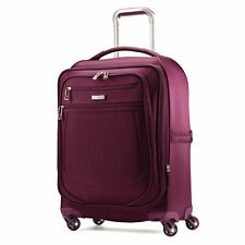 "Samsonite Mightlight 2 21"" Nylon Spinner, Wheeled Carry On Luggage"