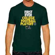 Oregon Ducks Victory 2014 First Ever College Football Playoff T-Shirt