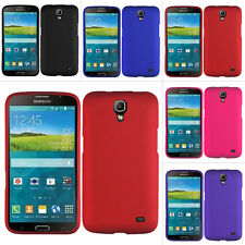 For Samsung Galaxy Mega 2 II G750 Rubberized Hard Matte Phone Case Snap On Cover