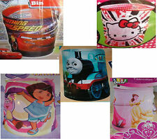 spielzeugtonne Cars, Thomas, Hello Kitty, Dora, Princess Storage NEW