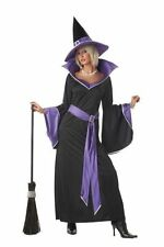 Incantasia The Glamour Witch Adult woman Costume Sexy Halloween M,L or Plus