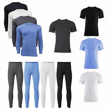 Men's Thermal Tights Thermo Long Underpants UNDERSHIRT Underwear S-XXL