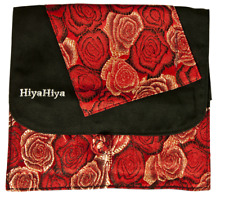 HiyaHiya Small 4in (10cm) Interchangeable Stainless Steel Needle Set In Case